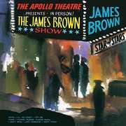 Live at the Apollo , James Brown