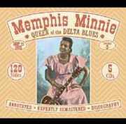 Queen of the Delta Blues , Memphis Minnie