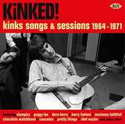 Kinked! Kinks Songs & Sessions 1964-1971 /  Various [Import] , Various Artists