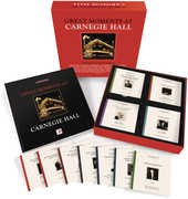 Great Moments at Carnegie Hall , Various Artists