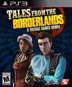 Tales from the Borderlands for PlayStation 3