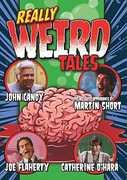 Really Weird Tales , John Candy