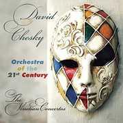 Chesky,david , David Chesky