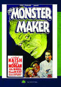 The Monster Maker , J. Carrol Naish