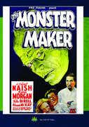 The Monster Maker , J. Carrol Naish