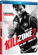 Kill Zone 2 , Tony Jaa