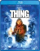 The Thing (Collector's Edition) , Kurt Russell
