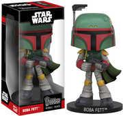 FUNKO WACKY WOBBLER: Star Wars - Boba Fett