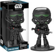 FUNKO WOBBLER: Star Wars - Rogue One - Shark Trooper Deluxe