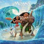 Moana: The Songs , Various Artists