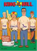 King of the Hill: The Complete 3rd Season , Angela Kinsey