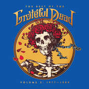 Best Of The Grateful Dead 2: 1977-1989 , The Grateful Dead