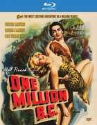 One Million B.C. , Victor Mature