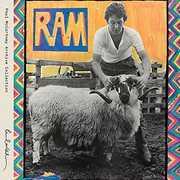 Ram , Paul McCartney
