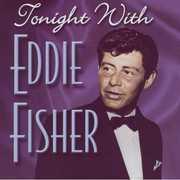 Tonight with Eddie Fisher