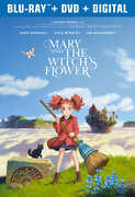 Mary and the Witch's Flower , Kate Winslet
