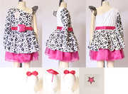 L.O.L. Surprise!: Diva Deluxe (Toddler Size, 3T-4T)