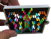 World's Smallest: Lite Brite