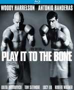 Play It to the Bone , Woody Harrelson