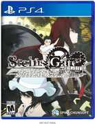 Steins;Gate Elite for PlayStation 4