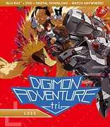 Digimon Adventure Tri: Loss , Colleen O'Shaughnessey