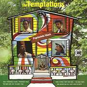 Psychedelic Shack , The Temptations