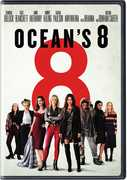 Ocean's Eight (Special Edition) , Sandra Bullock