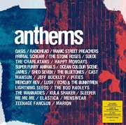 Anthems /  Various [Import] , Various Artists