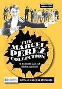 The Marcel Perez Collection: Volume 1 , Marcel Perez