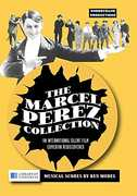 The Marcel Perez Collection: Volume 1 , Marcel Perez