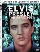Elvis Presley: The Searcher (Limited Collector's Edition) , Emmylou Harris