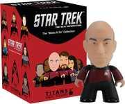 Star Trek TITANS: The Next Generation: The Make It So CollectionSingle Unit