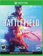 Battlefield V - Deluxe Edition  for Xbox One