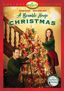 A Bramble House Christmas , Autumn Reeser
