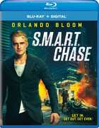 S.M.A.R.T. Chase , Orlando Bloom