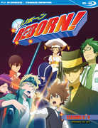 Reborn Tv Series: Volume 2