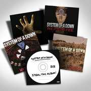 System Of A Down Vinyl Bundle , System of a Down