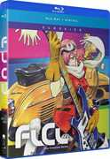 FLCL: The Complete Series , Kari Wahlgren