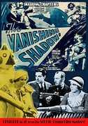 The Vanishing Shadow , Onslow Stevens