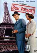 Bon Voyage! , Fred MacMurray