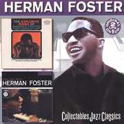 The Explosive Piano Of Herman Foster/ Have You Heard Herman Foster