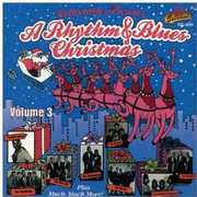 A Rhythm and Blues Christmas Vol.3