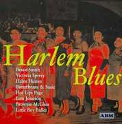 Harlem Blues