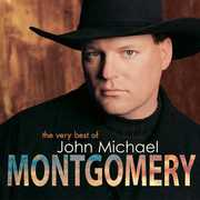 The Very Best Of John Michael Montgomery , John Michael Montgomery