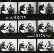 Grisman & Garcia , Jerry Garcia
