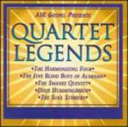 Quartet Legends /  Various