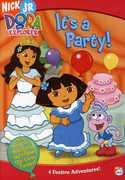 It's a Party , Alexandria Suarez