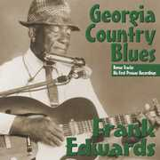 Georgia Country Blues , Frank Edwards