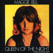 Queen of the Night [Import]