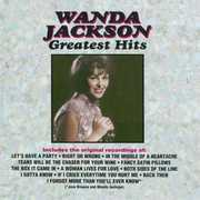 Greatest Hits , Wanda Jackson